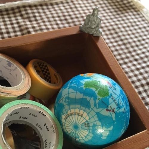 仏と地球3